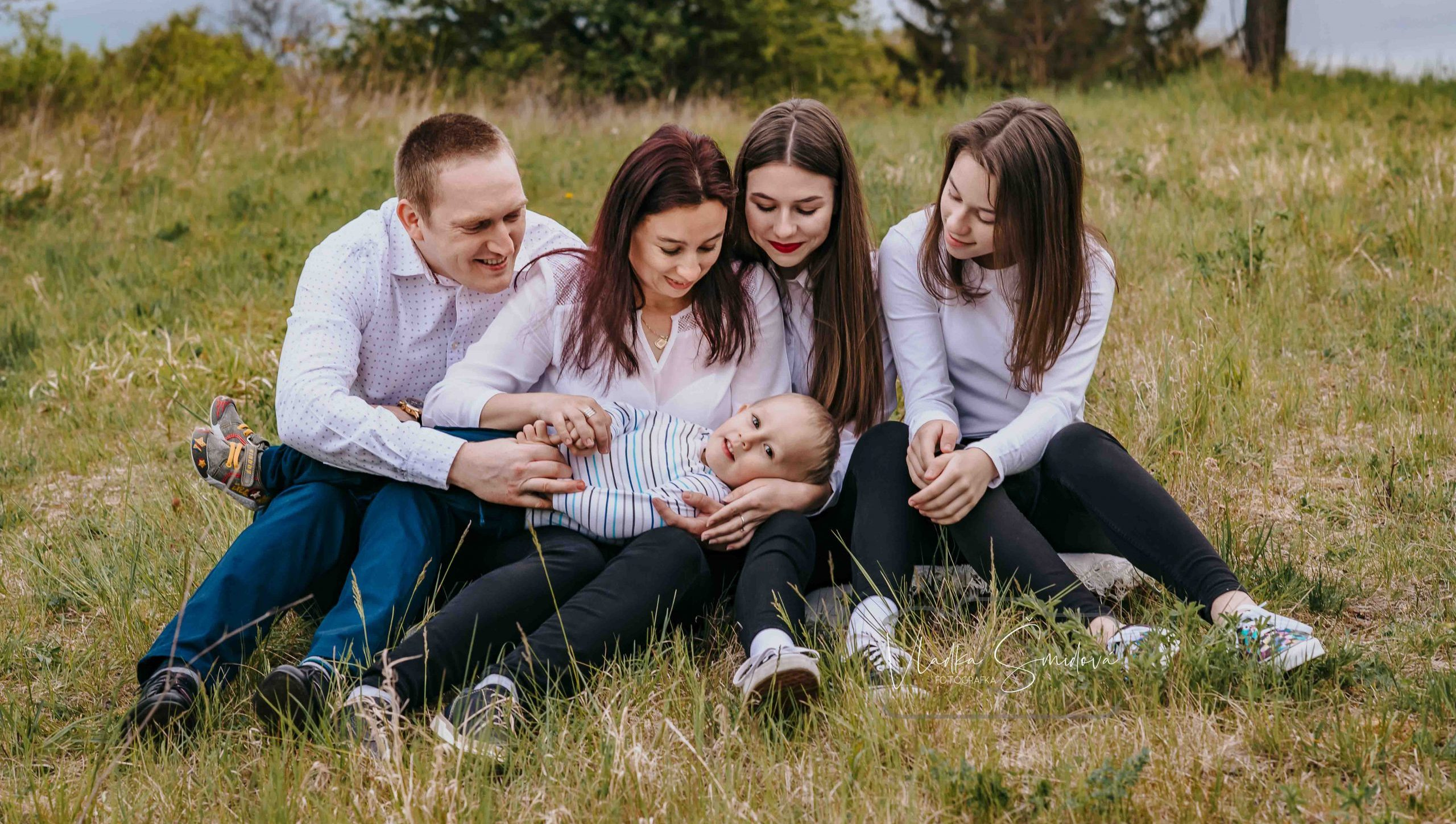 Rodiny & děti
